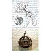 Singer Oscillator Bobbin Case #15277