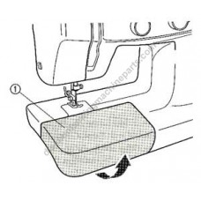 Brother Extension Table #XA5730021