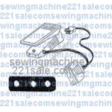 Foot Control 204-704 with Cord