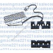Foot Control with Cord #4111121-01