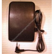 Foot Control Singer with Cord #416436101