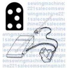 Foot Control #988275-003 (Cord #798)