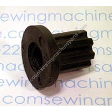 Singer / Brother Motor Pulley #604545-003
