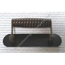 Old Wood Handle (Original)
