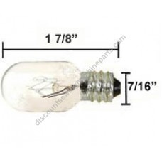 Light Bulb #643