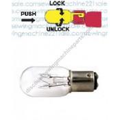Viking Light Bulb #820407