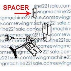 Spacer Kit #4 (3 in a pack)