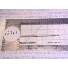 Needle 127x1 ONE Needle ONLY (34:22-1)