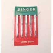 Singer Commerical / Professional Quilting Needles #1955-01 Size 20 (10 pack)