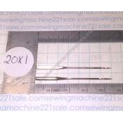 Needle 20x1 ONE Needle ONLY Size 14