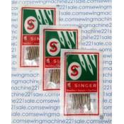 Singer Needles - 3 Pack 11-14-16