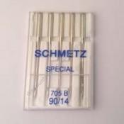 Schmetz Special Bernina #705 B Size14 (5 Pack)