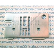 Singer Zig-Zag Needle Plate #280163 ****No Longer Available****