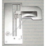"Viking Serger ""Cover Stitch"" Needle Plate Old Style #4110001-10 (C) **** No Longer Available****"