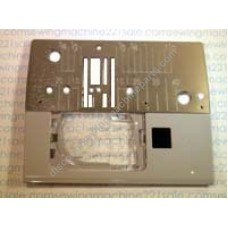 Janome / Elna Straight Stitch Needle Plate #503820008