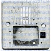 Viking Zig-Zag Needle Plate