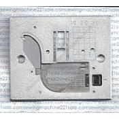 Brother Zig-ZAg Needle Plate #X59896051