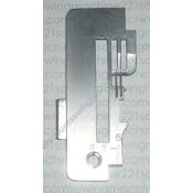 Viking / Brother Serger Needle Plate #X77087-001