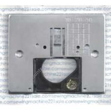 Brother Zig-Zag Needle Plate #XA0332051