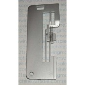Viking / Brother Serger Needle Plate #XB0020001 (S)