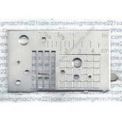 Brother Zig-Zag Needle Plate #XC8565031