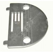 No-Screw Down Zig-Zag Needle Plate #Z11063