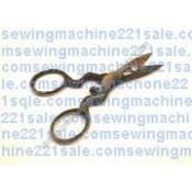Old Style Buttonhole Scissors