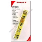 "Singer 96"" Vinyl Tape Measure"
