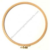 "Wood Hoop 8"" (high quality)"
