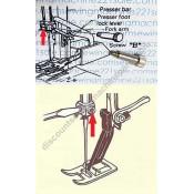 """Needle Clamp Attachment Screw #29347 """"B"""""""