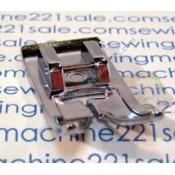 "Type ""A"" 7mm Zig-zag Foot #820506007"