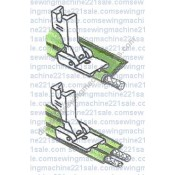 High Vertical (HV-13) Single/Double Piping Foot