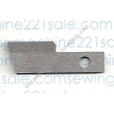 Serger Lower Knife #350439