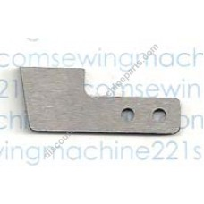 Serger Lower Knife #416361601 654