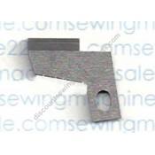 Serger Lower Knife Carbide #11442
