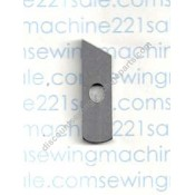 Serger Lower Knife #12157