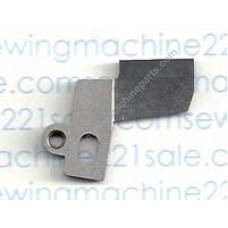 Serger Lower Knife #077005