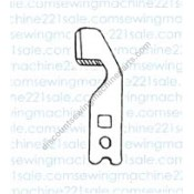 Serger Upper Knife #788011007