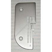 Viking Serger Needle / Rolled Hem Plate #11930