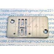 Viking Zig-Zag Needle Plate #4111555