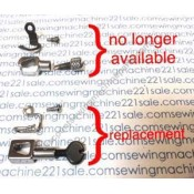 Husqvarna Viking Needle Clamp Kit (replacement) #4110749-01