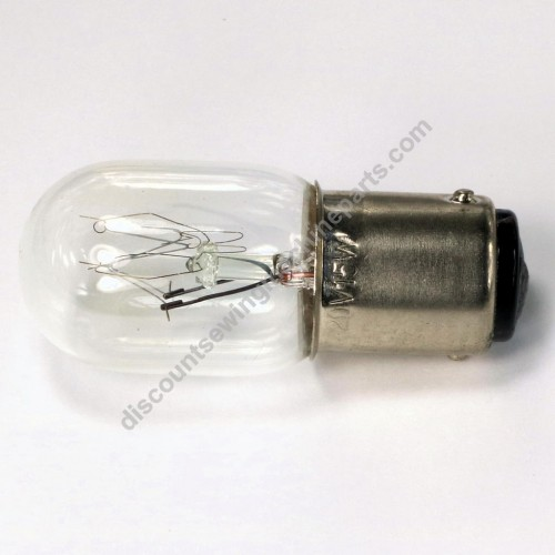 singer sewing machine light bulb replacement