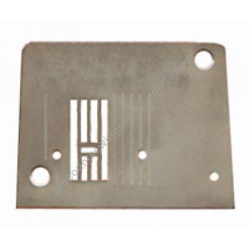 Brother Babylock Zigzag Needle Plate X40 BL40 Sewing Simple Babylock Sewing Machine Parts