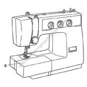 Brother Extension Table #X57896051