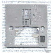 Singer / Other Buttonhole Feed Cover Plate #86748