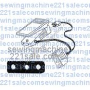 Foot Control 204-704 with Cord YDK 28 (722)