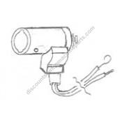 Light Socket #87290