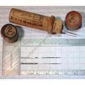 """""""Boye"""" Needles with Wood Container #2 (1x7)"""