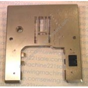 Janome / NewHome / Elna Zig-zag Needle Plate #753603004