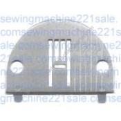 Brother NZ3LG Zig-Zag Needle Plate